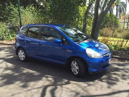 2006 Honda Jazz GLi Manual $6490 Negotiable Newstead Brisbane North East Preview