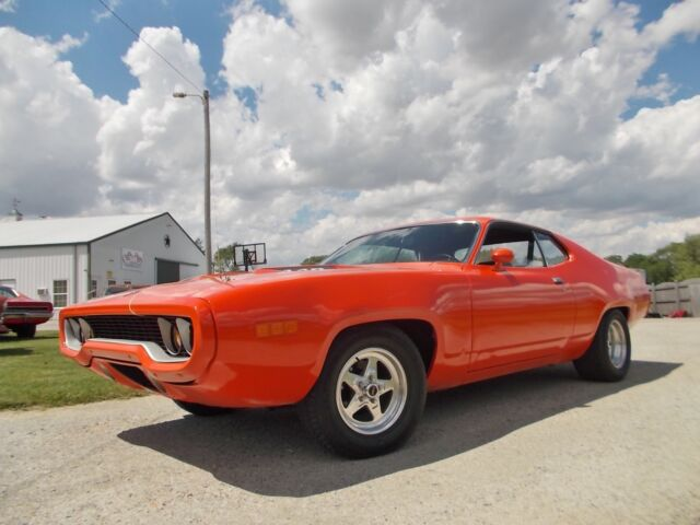 Image 1 of Plymouth: Road Runner…