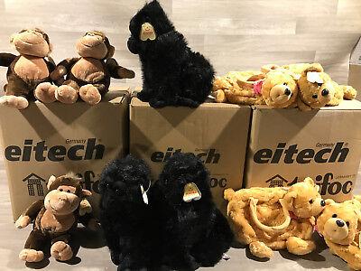 tier Kuscheltier Restposten Großhandel Spielzeug Hund Affe (Großhandel Plüsch)