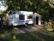 Jayco Starcraft 13ft poptop Hoppers Crossing Wyndham Area Preview
