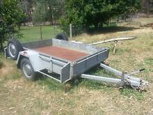 8'x5' trailer Wodonga Wodonga Area Preview