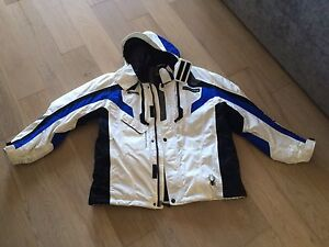 Spyder Jacket For Sale!! Great condition!!