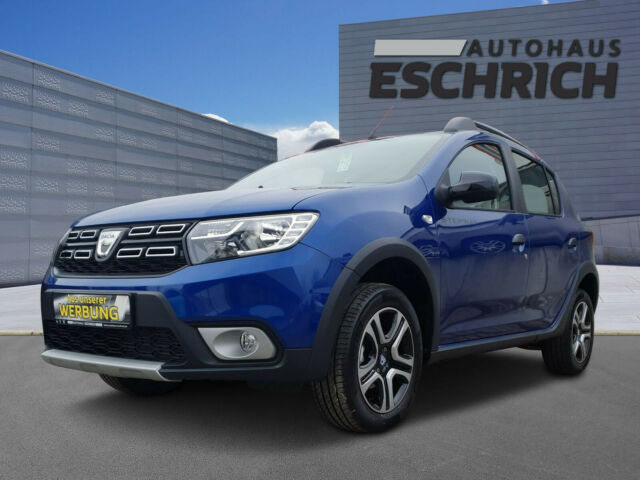 Dacia Sandero II Stepway Celebration