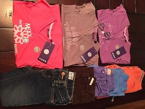 Girls Size 5 Lot Mexx T shirts and Pants