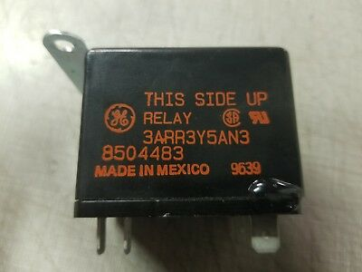 Ge 3arr3y5an3 Potential Relay Manitowoc Ice Machine Part 8504483