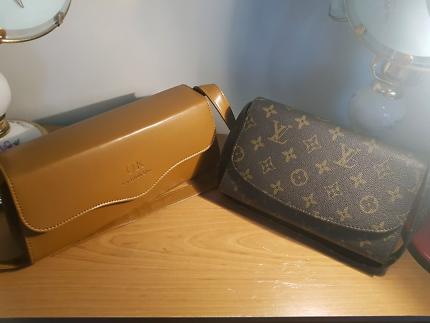 Replica bags - Dior and Louis Vitton