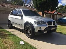 BMW X5 xdrive 2009 7 seater Yagoona Bankstown Area Preview