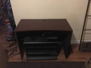 Tv stand/ computer table
