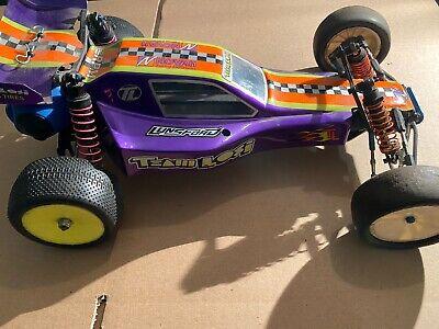 Team Losi Vintage Xxx Roller