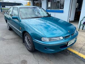 1995 Holden Commodore VR ACCLAIM (Investment purpose vehicle) Low Ks Capalaba Brisbane South East Preview