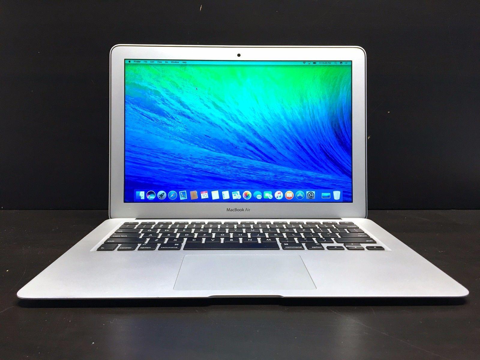 """Apple MacBook Air 13"""" / 1.86GHz / 256GB+ Storage / GeForce / OS-2017 / Warranty!"""