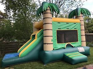 Jumping Beans Bouncy Castle Rentals