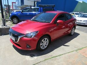 2016 Mazda 2 42000klms TIDY SOLE PARENT FINANCE Westcourt Cairns City Preview