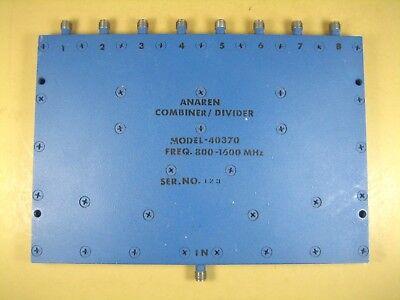 Anaren 40370 8 Way Combinerdivider 800-1600mhz