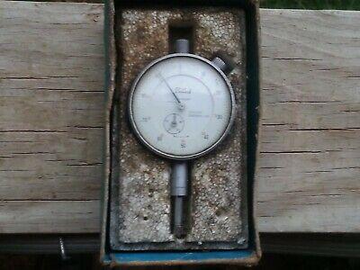 Teclock Corp Dial Indicator .5-0.001