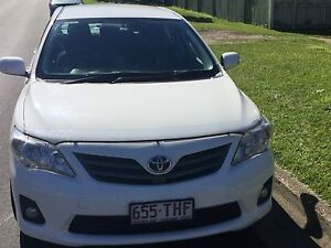 2013 Toyota Corolla Sedan Morningside Brisbane South East Preview