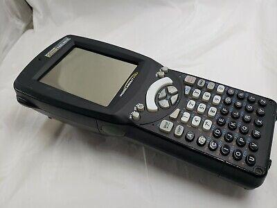 Psion Teklogix 7527c G2 Workabout Pro 2 Barcode Scanner Windows Ce Open Tekterm