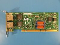 9404PTL 5 Pcs Intel Low-Profile Quad Port NIC Bracket for PRO1000MT