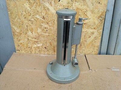 Vintage Gauge Vacuum Glassware Micrometric Manometer Vintage Lab Equipment