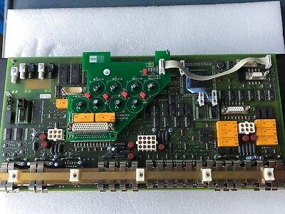 Eo Board 1500 347824-9010-100 Zeiss Gemini Sem