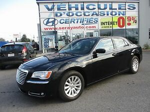 2014 Chrysler 300 TOURING CUIR Touring