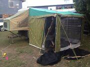 Club 1900 drifter camper van Lilydale Yarra Ranges Preview