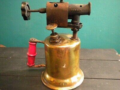Vintage Turner Blowtorch