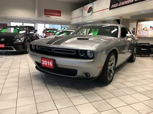 2016 Dodge Challenger SXT, SOUND GROUP, 8.4NAV, SUPERTRACK