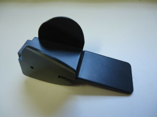 Feeder Extension for Unisys Panini Vision X Check Scanner