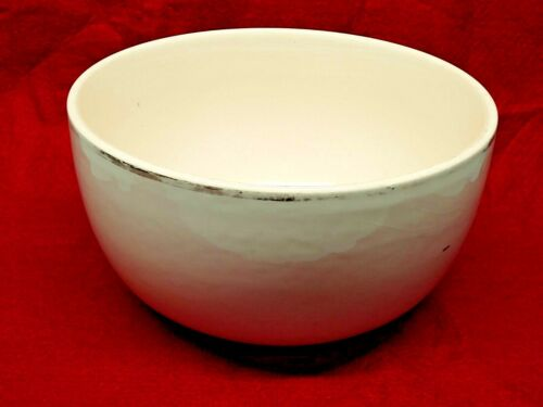 Universal Pottery Ballerina Vintage Large Mixing Bowl