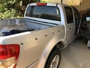 Great Wall V240 4x4 Geraldton Geraldton City Preview