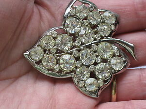 Best Selling in Vintage Rhinestone Brooch