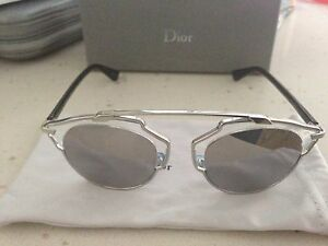 Dior so real sunglasses Duncraig Joondalup Area Preview