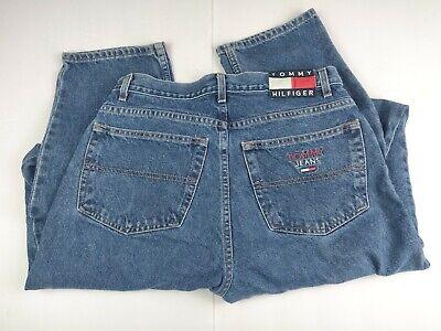 Vintage Tommy Hilfiger Freedom Jeans 32x32