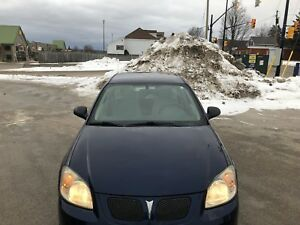2008 Pontiac G5 LOW KM Manual !!!!!