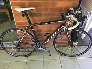 2011 Scott Cr1 medium frame *as new* barely used Subiaco Subiaco Area Preview