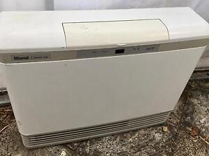 Rinnai Natural Gas Convector 406TR Peppermint Grove Cottesloe Area Preview