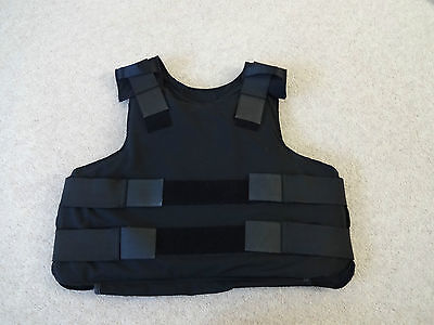 Point Blank Body Armour Stab Bullet Tactical Vest - Ex Police Military Level 12