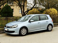 VW Golf 6 (1KA/B/C) 1.6 TDI Test