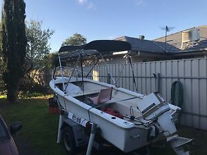Boat for sale Brighton Holdfast Bay Preview
