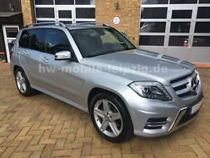 Mercedes-Benz GLK 220 CDI 4-Matic BT AMG-Styling 360° Navi ...