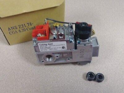 Electroheat 71884 38 Millivolt Lp Gas Valve Robertshaw 710-502