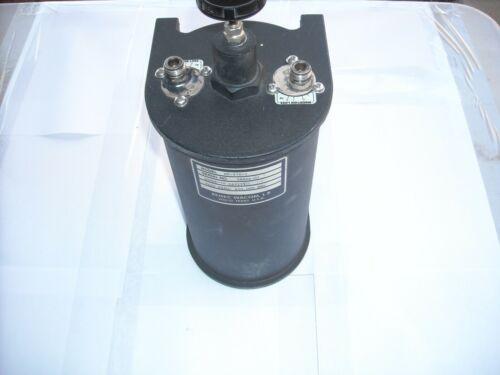 WACOM WP-470-1 UHF BANDPASS CAVITY FILTER