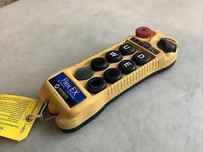 Magnetek Flex 8ex-t Spare Transmitter