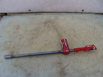 Brand New Hilti Te-yd 1-24 Inch Hollow Hammer Drill Bit Sds Max 2