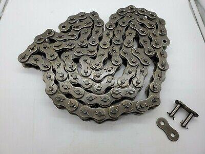 Peer 100 Cottered Roller Chain 10 Feet 1 Strand