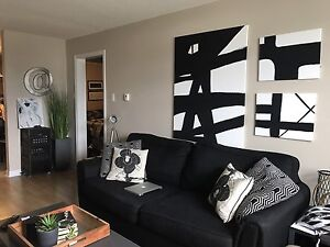 2 bedroom apartment available June 1st!