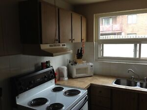 Apt for rent: 2 Bed, 1 Bath, (East Main St, Welland, ON)