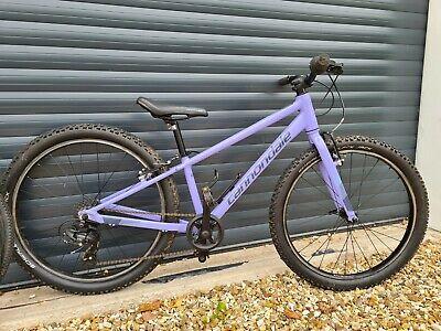 Cannondale quick 24 - Purple