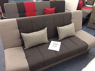 canape clic clac d 39 occasion en belgique 97 annonces. Black Bedroom Furniture Sets. Home Design Ideas